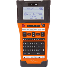 Brother PT-E550W Label Maker